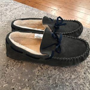 a742d0afb1d Mini Boden Shoes - Mini Boden boys slippers